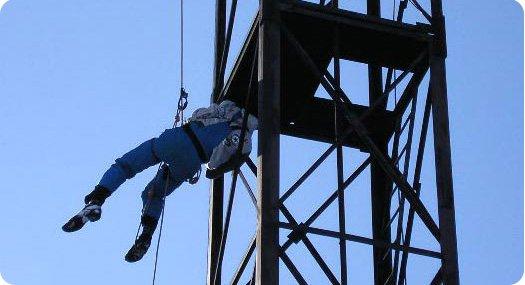 Требуется промышленный альпинист астана